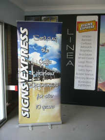 banner-stand