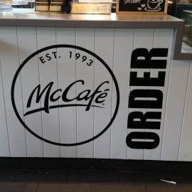 Signs-Express-business branding mccafe