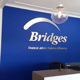 Signs-Express-cnc bridges reception